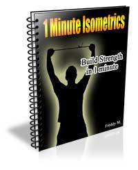 1 minute isometrics