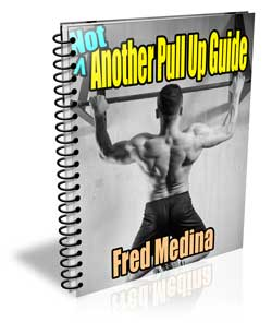 not another pullup guide fred medina